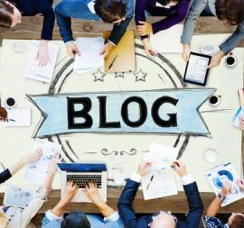 Step-by-step Guide to Publishing Your First Blog Post