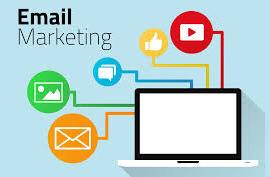 5 Parts of an Effective Email Marketing Campaign