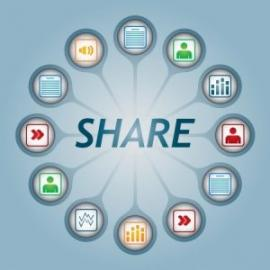 How to Improve your Social Share Count Organically